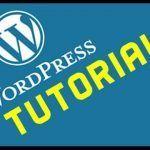 Aggiornare wordpress manualmente