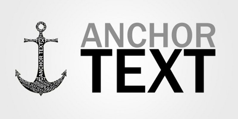 anchor text html