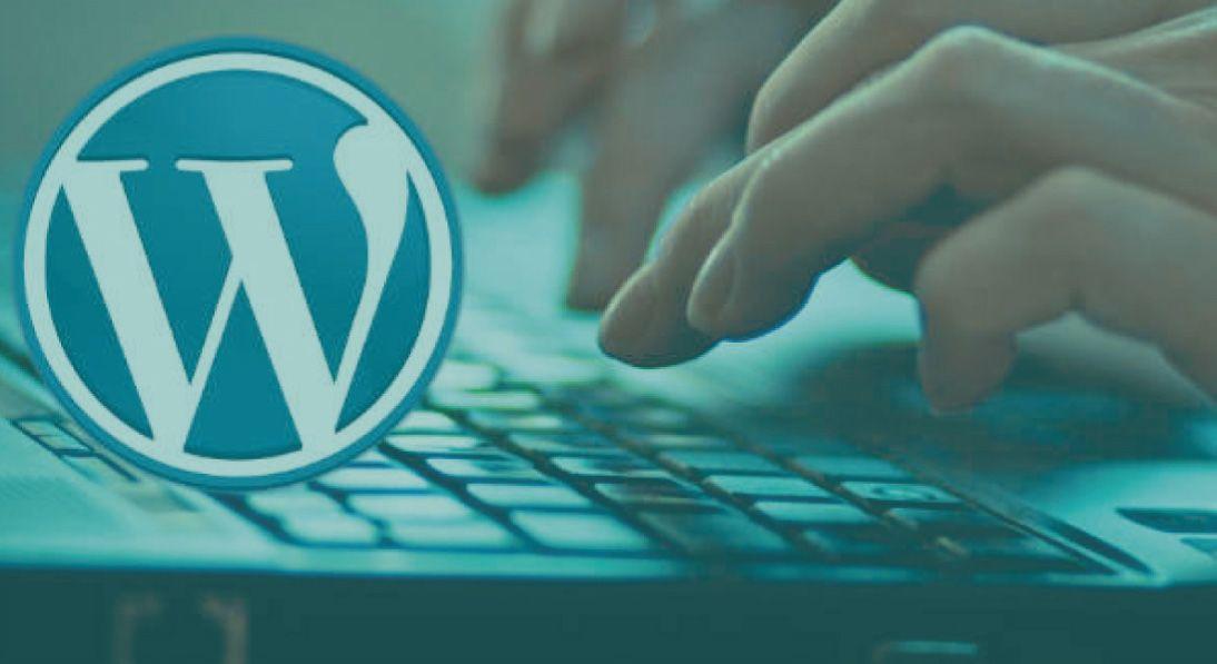 spostare wordpress da cartella