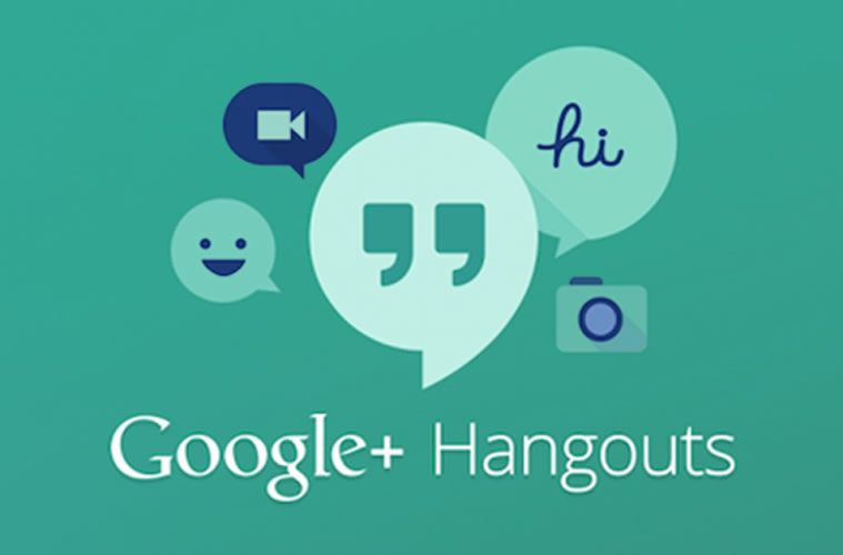 chat video hangouts