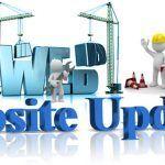 Perché aggiornare un sito web?