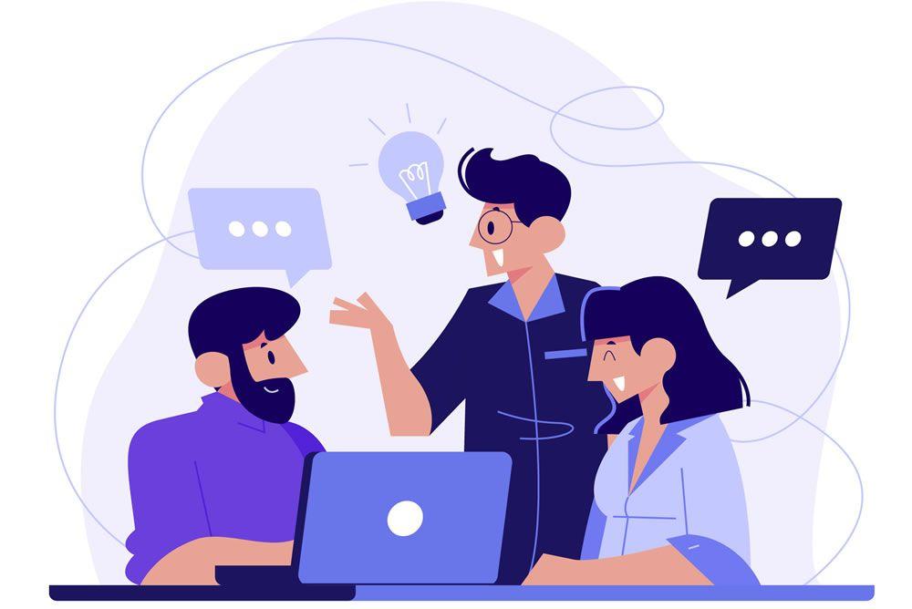 crescita azienda con internet