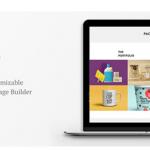Pagina e portfolio in formato grid per Elementor