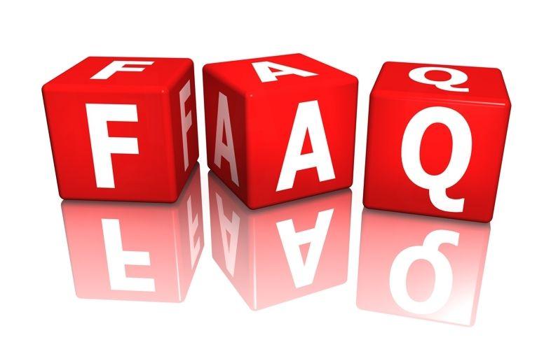FAQ consulenza wordpress